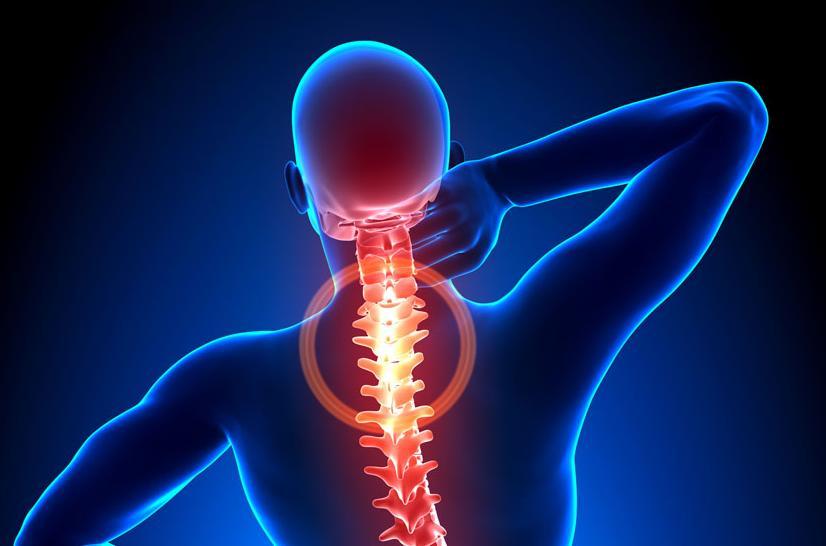 乐动体育投注网:日常颈椎不好,可以经常做这几个动作!