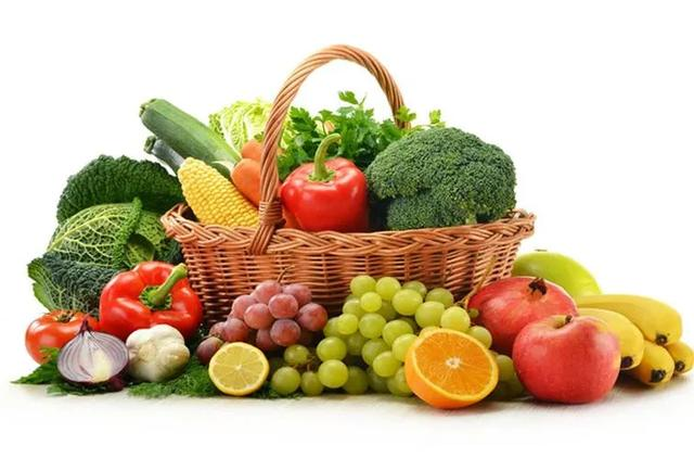 悄悄告诉你,吃这些蔬菜水果有益于降血压!